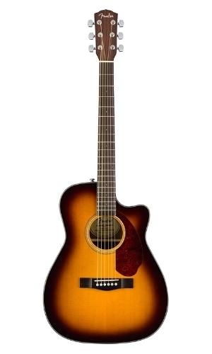 Fender CC-140SCE Acoustic-Electric Guitar