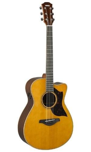 Yamaha AC3R: Best Acoustic Guitar for worship leading